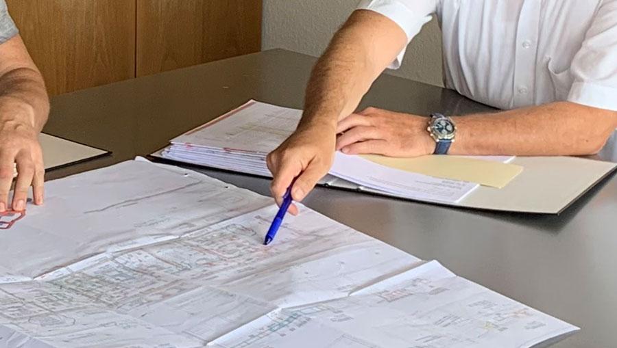 Projektleiter (m/w) für Lufttechnische Anlagen mit Erfahrung in der Auftragsabwicklung